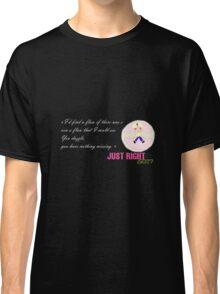 GOT7 ~ Just right ~ Jackson (2b) Classic T-Shirt
