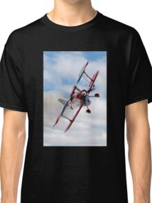 G-EWIZ Pitts Special - The Muscle Biplane Classic T-Shirt