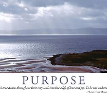 Purpose by Lisa Frost