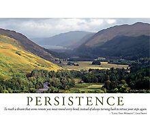 Persistence Photographic Print