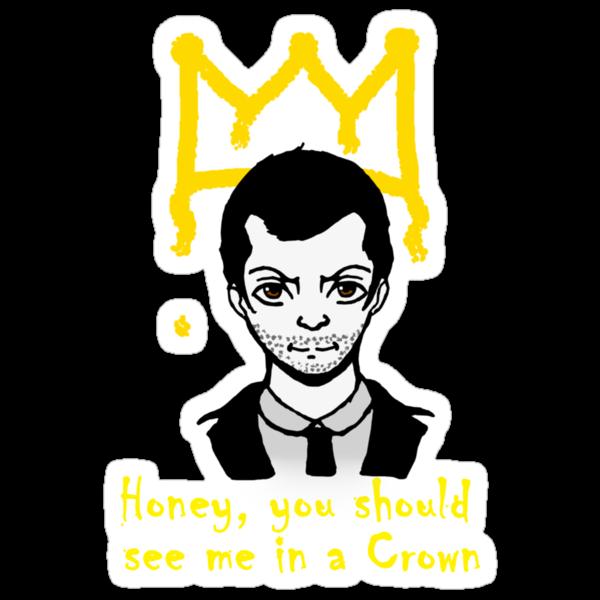 The Crown by Lyndsay Brown