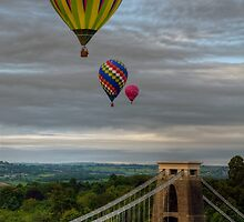 01 Bristol Balloon Fiesta by © Steve H Clark Photography
