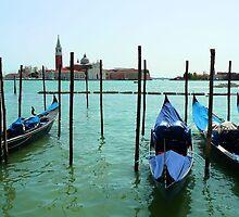 Venezia by Kim Myleisha Mewing