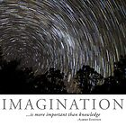 Imagination by Lisa Frost