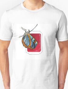 Butterfly in hot sauce  T-Shirt