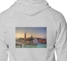 San Giorgio Maggiore Zipped Hoodie