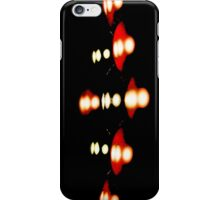 Psycho Pool on a trip iPhone Case/Skin