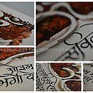 GAYATRI MANTRA! by kamaljeet kaur