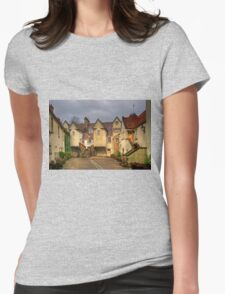 White Horse Close T-Shirt