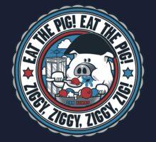 Who's a Ziggy Piggy! | Unisex T-Shirt
