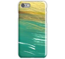 Floating Water iPhone Case/Skin