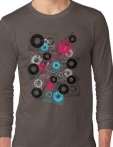 Mix Tape Long Sleeve T-Shirt