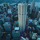 Sydney Twilight by Anton Gorlin