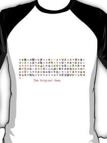 The Original Ones T-Shirt