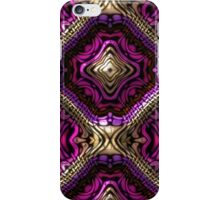 Art Deco Glass 2 iPhone Case/Skin