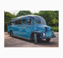 Orient Coaches of Kingswood, Bristol Baby Tee