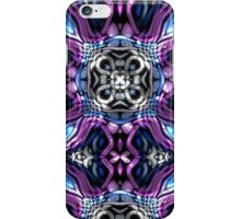 Art Deco Glass 5 iPhone Case/Skin