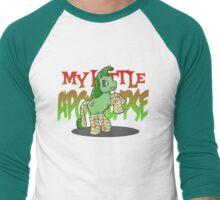 My Little Apocalypse - Pestilence Men's Baseball ¾ T-Shirt