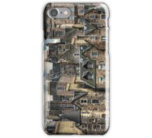 Tenements iPhone Case/Skin