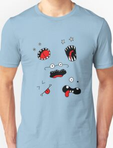 Monster Mashup T-Shirt