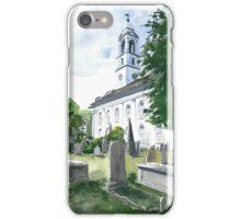 St. Johns, Charleston iPhone Case/Skin
