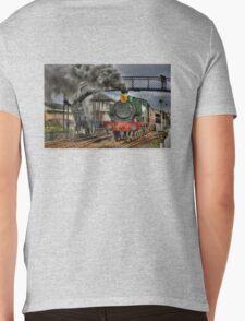 No 17 Mens V-Neck T-Shirt