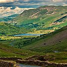 Kirkstone Pass by Trevor Kersley