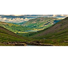 Kirkstone Pass Photographic Print