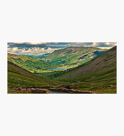 Kirkstone Pass Photographic Print