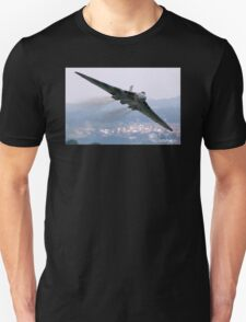 Avro Vulcan - Dawlish Air Show 2015 T-Shirt