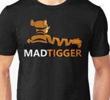 Mad Cat Unisex T-Shirt