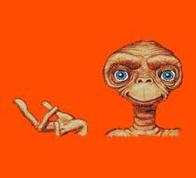 Pixel ET by loogyhead