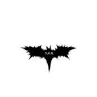 Dark Knight Rises iPhone Case by bradwoodgate