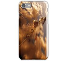 Out of the Clouds iPhone Case/Skin