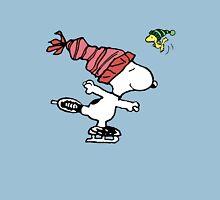 Snoopy Skating T-Shirt