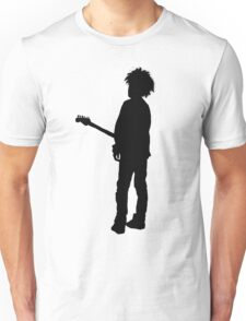 Robert 'Cure' Smith Unisex T-Shirt