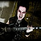 Wayne Static by Neil Johnson
