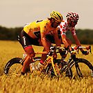 Fabian Cancellara by procycleimages