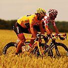 Fabian Cancellara by procycleimages