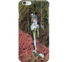 Royal Marines Gazelle iPhone Case/Skin