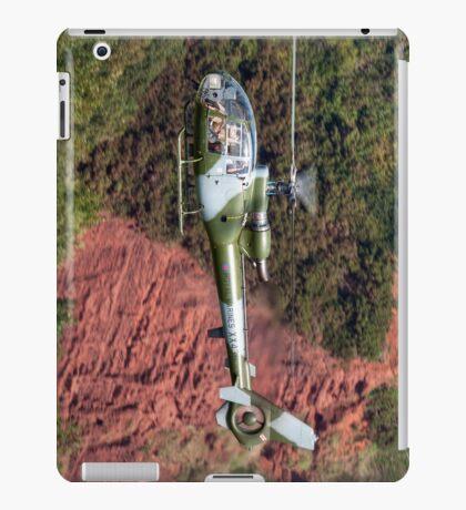 Royal Marines Gazelle iPad Case/Skin