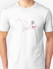 Rex United T-Shirt
