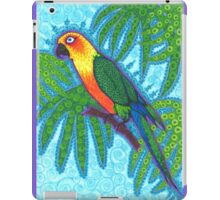 Ronnell's Parrot iPad Case/Skin