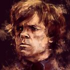 Tyrion by nlmda