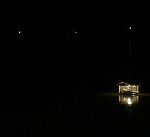 Night Lights by cishvilli