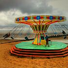 Carousel by Andy Smith