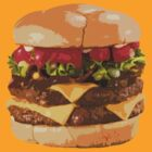 Fat Burger by adamcampen
