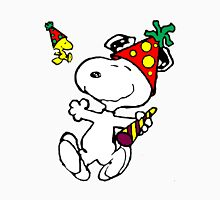 Happy New Year Snoopy T-Shirt