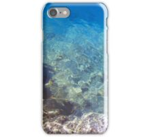 Soothing Water  iPhone Case/Skin