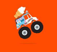 Ice Cream Monster Truck T-Shirt